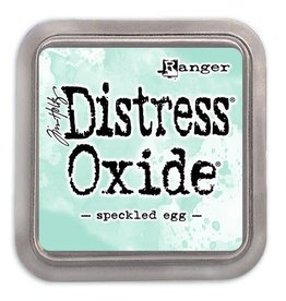 Ranger Ranger Distress Oxide - Speckled Egg TDO72546 Tim Holtz