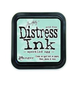 Ranger Ranger Distress Inks Pad - Speckled Egg TIM72522 Tim Holtz