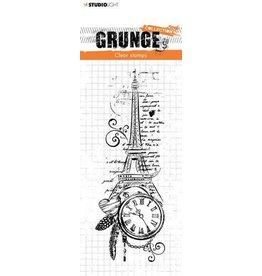 Studio Light Studio Light Stamp Grunge Collection 4 0 nr 452 STAMPSL452 210x74mm