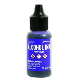 Ranger Ranger Alcohol Ink 15 ml - amethyst TAL52579 Tim Holz
