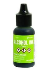 Ranger Ranger Alcohol Ink 15 ml - citrus TAB25450 Tim Holz