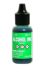 Ranger Ranger Alcohol Ink 15 ml - clover TAB25467 Tim Holz