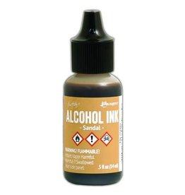 Ranger Ranger Alcohol Ink 15 ml - sandal TAL25689 Tim Holz