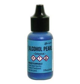 Ranger Ranger Alcohol Ink Pearl 15 ml - Celestial TAN65067 Tim Holtz