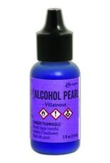 Ranger Ranger Alcohol Ink Pearl 15 ml - Villainous TAN65166 Tim Holtz