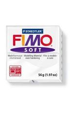 Fimo Fimo Soft wit 57 GR