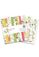 Piatek Piatek13 - Paper pad The Four Seasons - Summer 12x12 P13