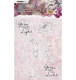Studio Light Studio Light Clearstamp A6 Jenine's Mindful Art 4.0 nr.15 STAMPJMA15