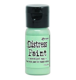 Ranger Ranger Distress Paint Flip Cap Bottle 29ml - Speckled Egg TDF72560 Tim Holtz