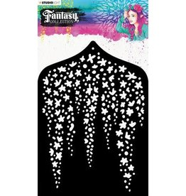 Studio Light Studio Light Mask Stencil A5 Fantasy Collection 3.0 nr.47 MASKFC47