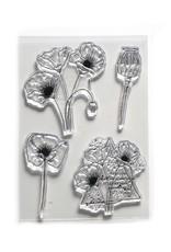 Elizabeth Craft Designs Elizabeth Craft Designs Art Journal Poppy Dream CS182