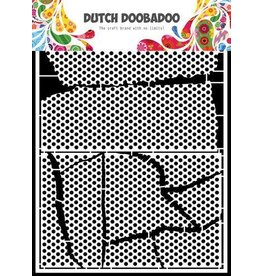 Dutch Doobadoo Dutch Doobadoo Dutch Paper Art Stuc Tape A5 472.948.053