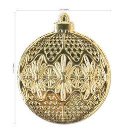Sizzix Sizzix 3-D Impresslits Embossing Folder - Ornament 664505 Kath Breen