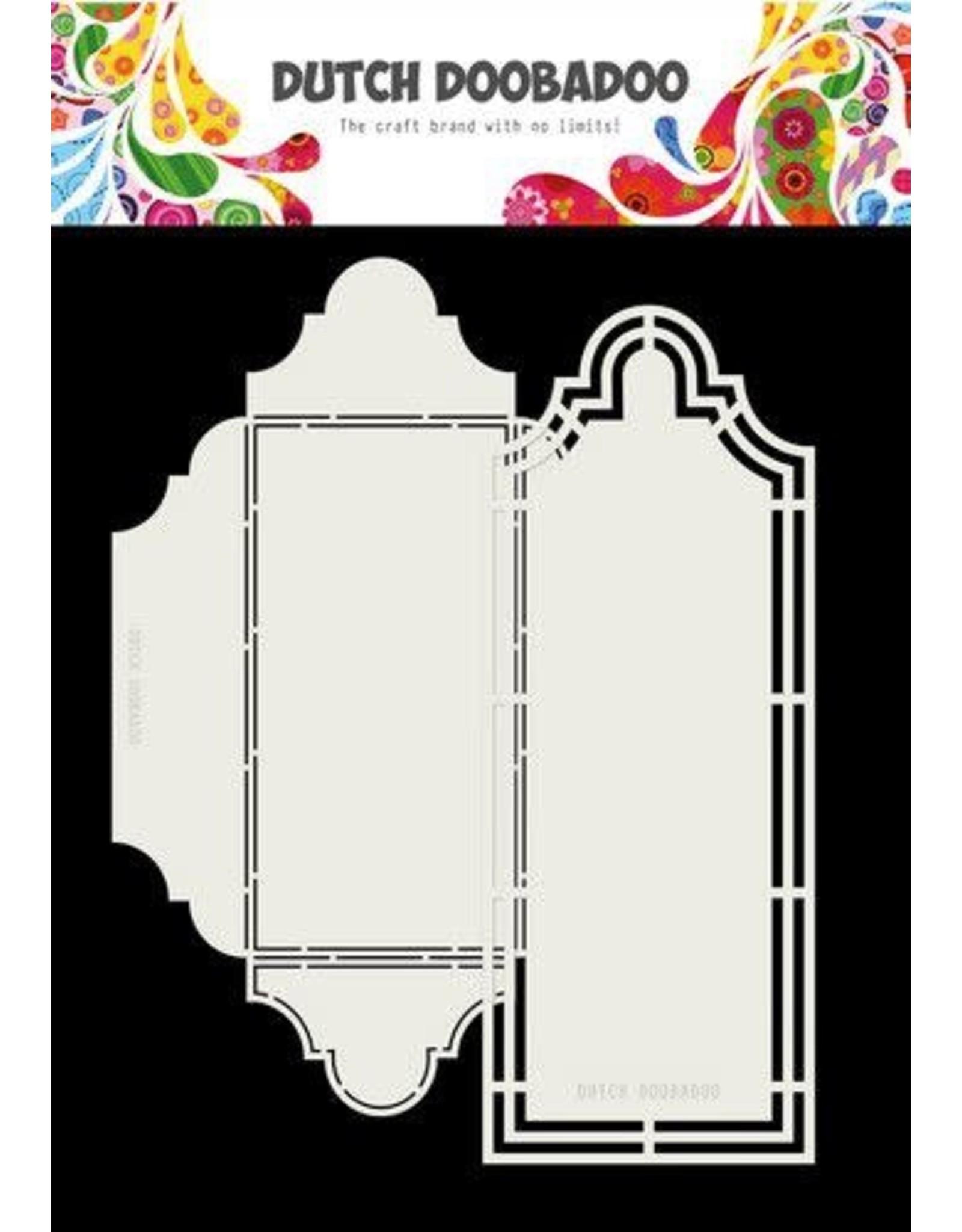 Dutch Doobadoo Dutch Doobadoo Dutch Envelop Art Cortado 2pc A4 470.713.804