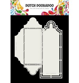 Dutch Doobadoo Dutch Doobadoo Dutch Envelop Art Cortado 2pc A4 470.713.804