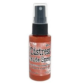 Ranger Ranger Distress Oxide Spray - Crackling Campfire TSO72355 Tim Holtz