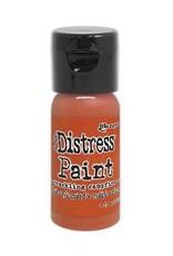 Ranger Ranger Distress Paint Flip Cap Bottle 29ml - Crackling Campfire TDF72331 Tim Holtz