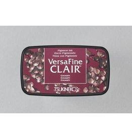 Versafine claire Versafine Clair inktkussen Dark Chianti VF-CLA-151