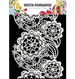 Dutch Doobadoo Dutch Doobadoo Dutch Mask Art kant A5 470.715.165