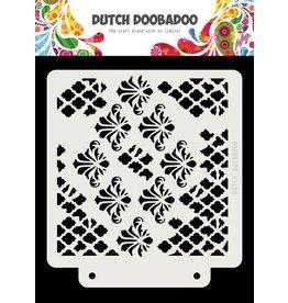 Dutch Doobadoo Dutch Doobadoo Dutch Mask Grunge barok 163x148 470.715.166