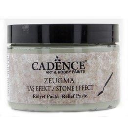 Cadence Cadence Zeugma stone effect Relief Pasta Gaia 01 027 0100 0150 150 ml