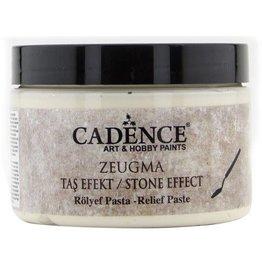 Cadence Cadence Zeugma stone effect Relief Pasta Akrotos 01 027 0101 0150 150 ml