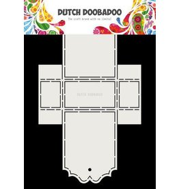 Dutch Doobadoo Dutch Doobadoo Dutch Box Art Label A4 470.713.067