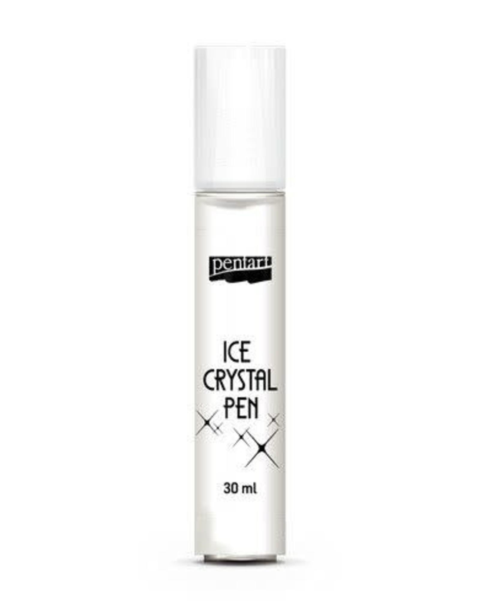 Pentart Pentart Ice Crystal pen 36914 30 ml