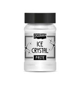 Pentart Pentart Ice Crystal pasta 37040 100 ml