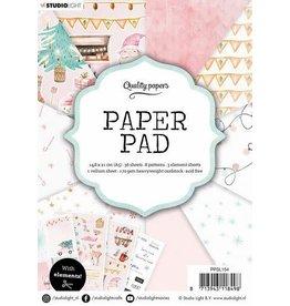 Studio Light Studio Light Paper Pad A5 36 Sheets nr.154 PPSL154