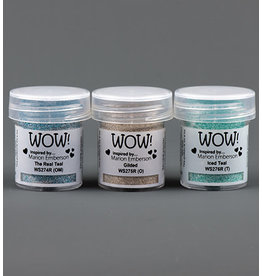 Wow WOW Trio Toteally Amazing  WOWKT036