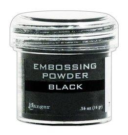 Ranger Ranger Embossing Powder 34ml - black EPJ37347