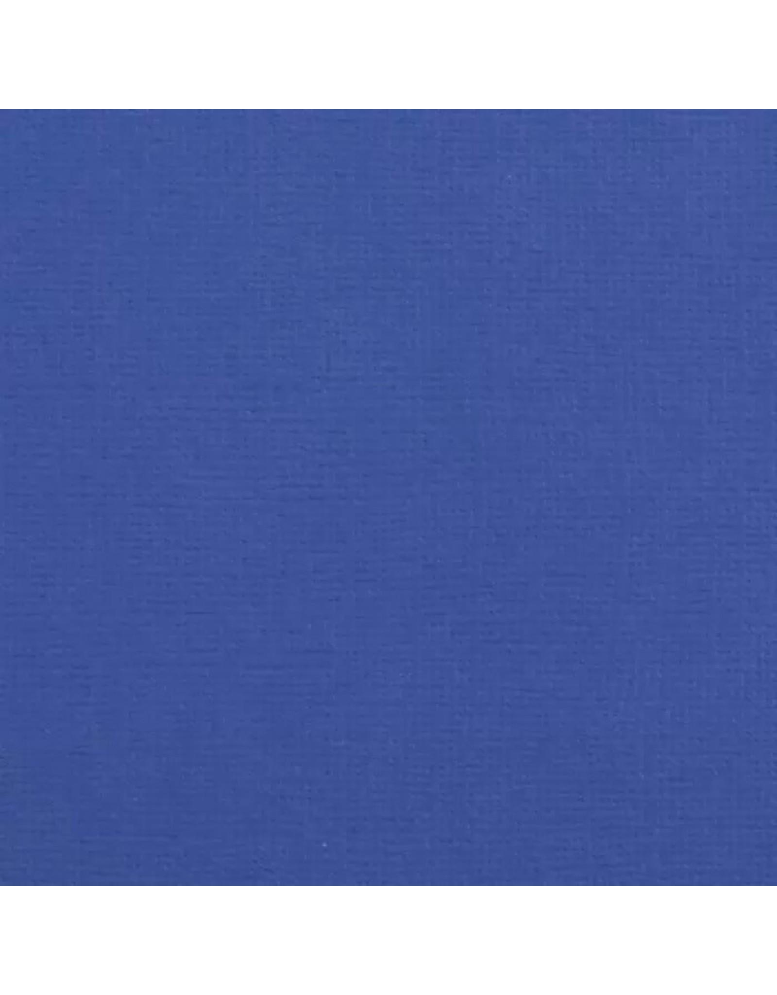 Vaessen Creative Florence • Cardstock texture 30,5x30,5cm Sapphire