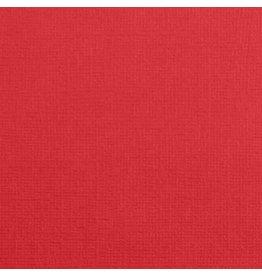 Vaessen Creative Vaessen Creative Florence • Cardstock texture 30,5x30,5cm Poppy