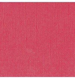 Vaessen Creative Vaessen Creative Florence • Cardstock texture 30,5x30,5cm Coral