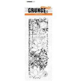 Studio Light Studio Light Clear Stamp Grunge Collection nr.497 STAMPSL497 74x210mm