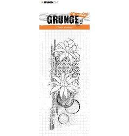 Studio Light Studio Light Clear Stamp Grunge Collection nr.500 STAMPSL500 52x148mm