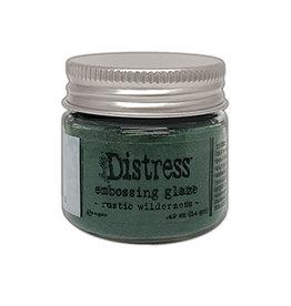 Ranger Ranger Distress Embossing Glaze - Rustic Wilderness TDE73840 Tim Holtz
