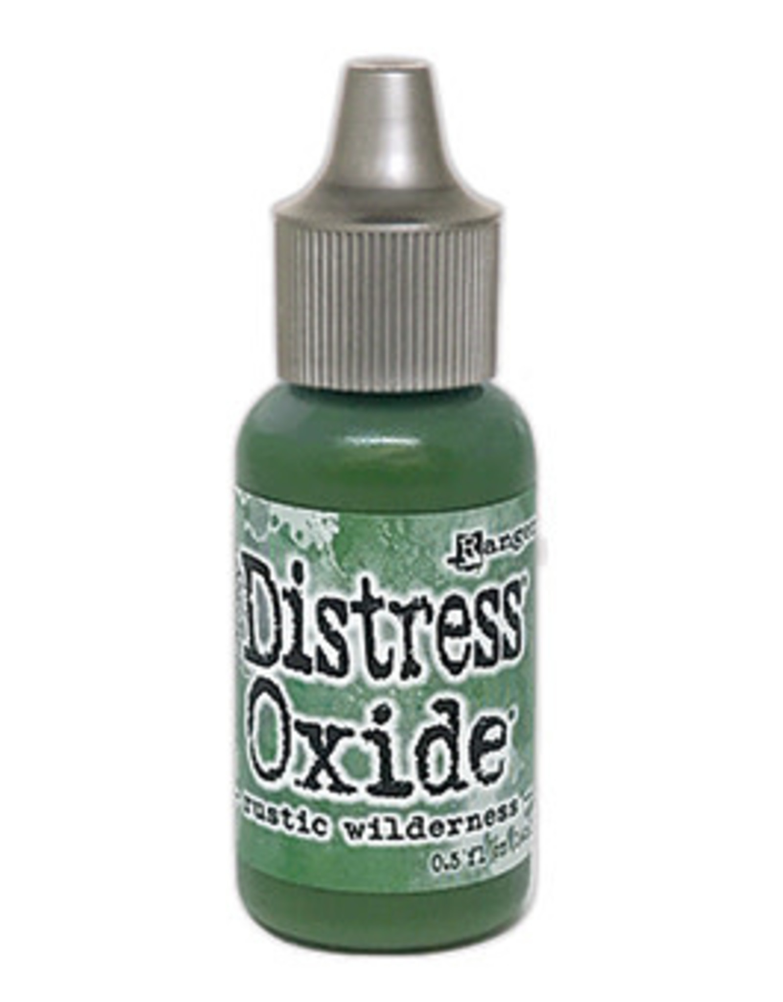 Ranger Ranger Distress Oxide Re-Inker 14 ml - Rustic Wilderness Tim Holtz