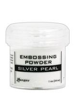 Ranger Ranger Embossing Powder 34ml - silver pearl EPJ37514