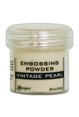Ranger Ranger Embossing Powder 34ml - vintage pearl EPJ60468