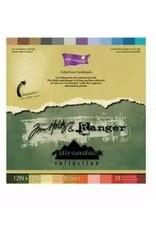 Ranger Ranger • Adirondack core'dinations paper stack 24pcs