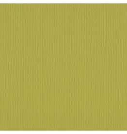 Vaessen Creative Vaessen Creative Florence • Cardstock texture 30,5x30,5cm Mustard