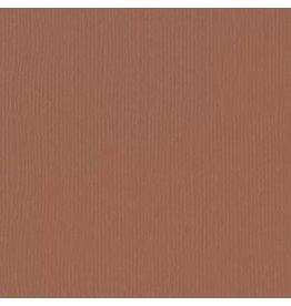 Vaessen Creative Vaessen Creative Florence • Cardstock texture 30,5x30,5cm Umber