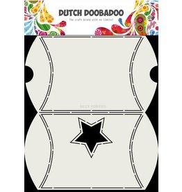 Dutch Doobadoo Dutch Doobadoo Dutch Box Art Envelope met Ster A4 470.713.072
