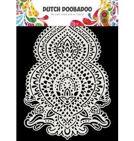 Dutch Doobadoo Dutch Doobadoo Dutch Mask Art Diamond drop A5 470.715.173
