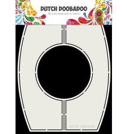 Dutch Doobadoo Dutch Doobadoo Card Art Fold card A5 470.713.832