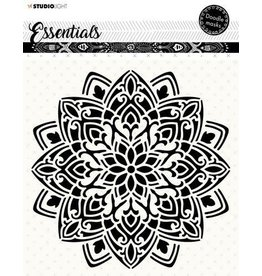 Studio Light Studio Light Mask Doodle Essentials nr.61 MASKSL61 180x180mm
