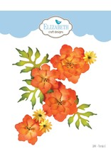 Elizabeth Craft Designs Elizabeth Craft Designs  Florals 8 1844