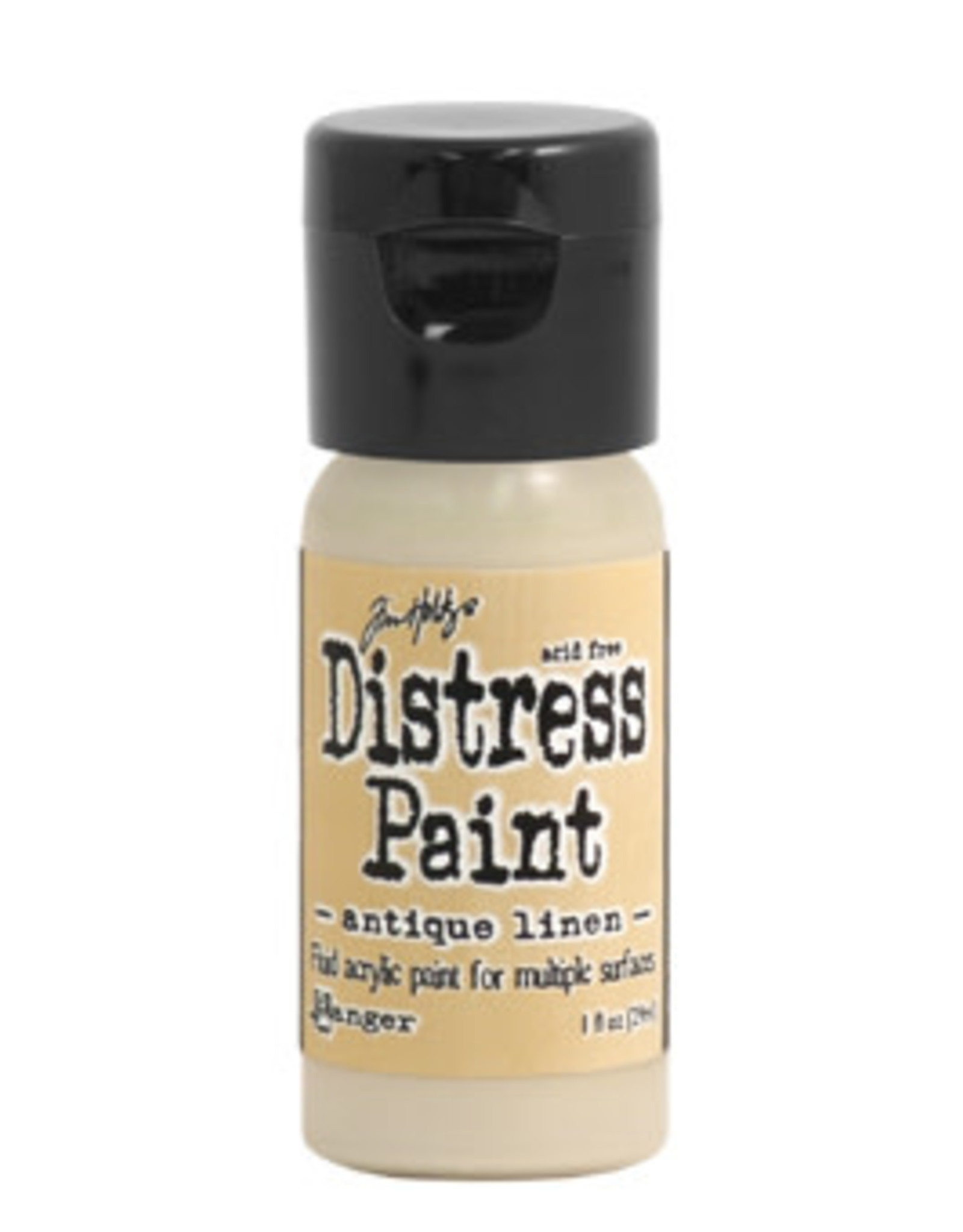 Ranger Ranger Distress Paint  Antique Linen